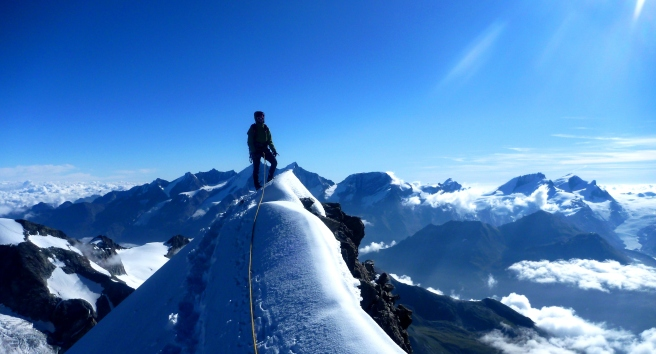 5-summit-of-the-obergabelhorn-4063m