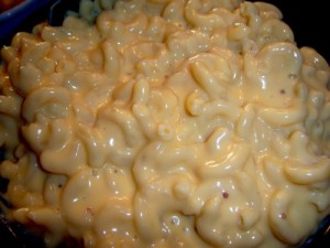 mac-cheese