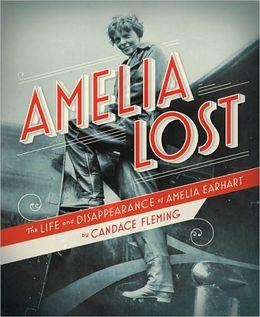Amelia-Lost
