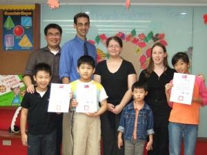 English Speech Contest