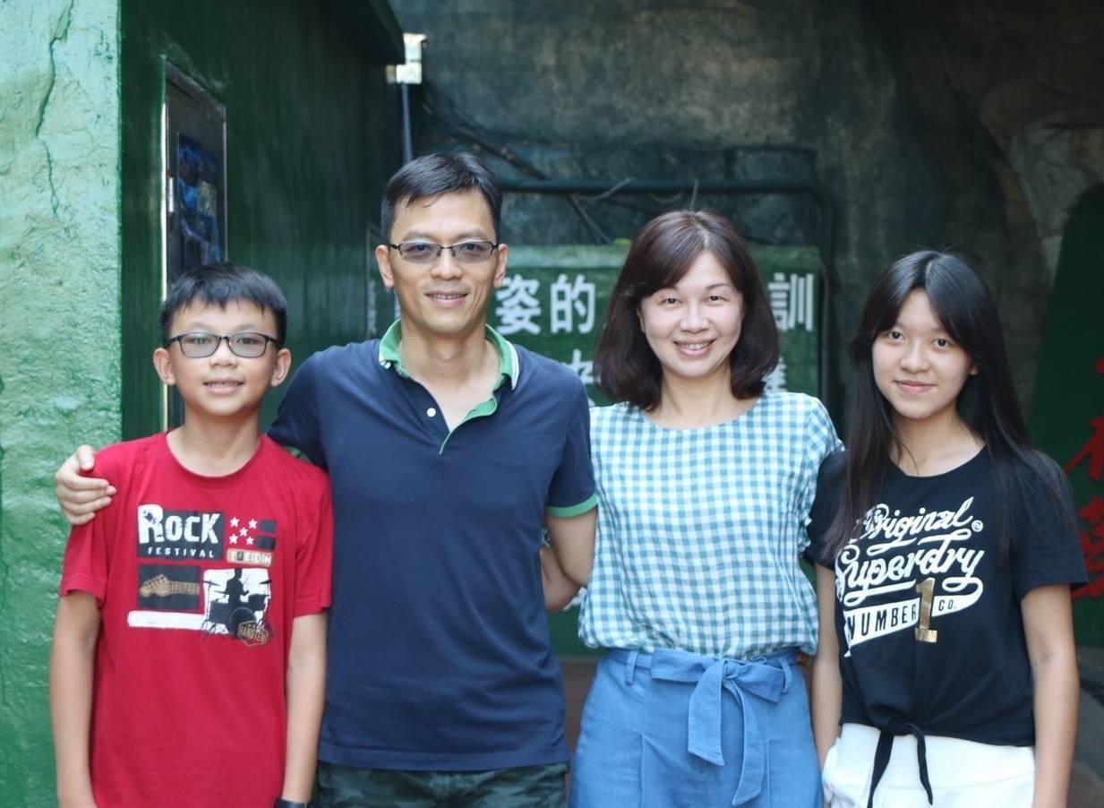 Jo family